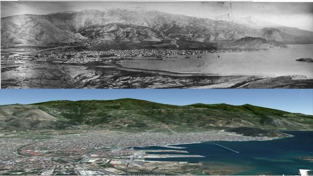 1895-2013 comparison