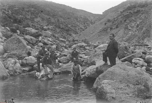 Πηγές Καλιακούδας (~1930)
