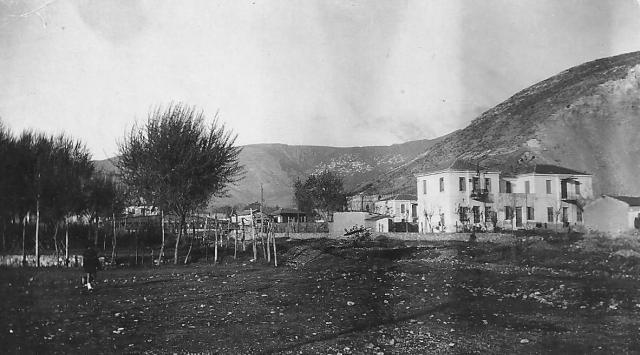 Άναυρος (1926-1930) , Αρχείο Νάσου Παπανικολάου.