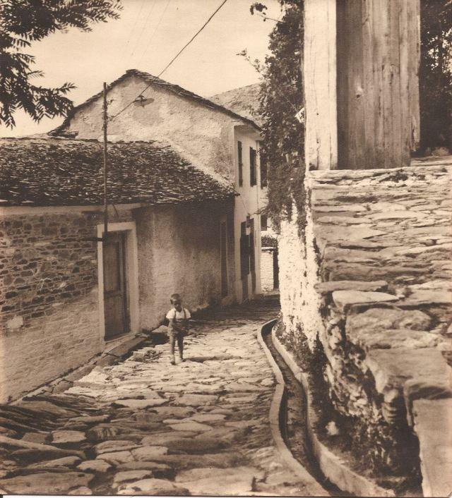 Πορταριά 1959 - της κ. Λότη Πέτροβιτς