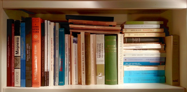 the books of volos