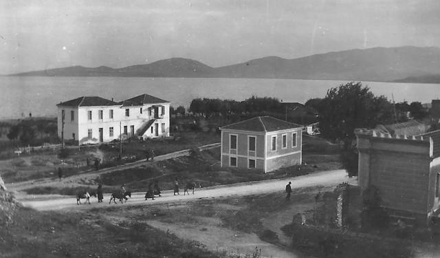 Άναυρος - Αρχείο Νάσου Παπανικολάου (1926-1930)