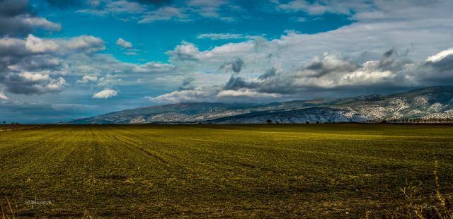Λίμνη Κάρλα του Β. Ξένου από την υπέροχη σελίδα στo Facebook http://tinyurl.com/l7lg3t3
