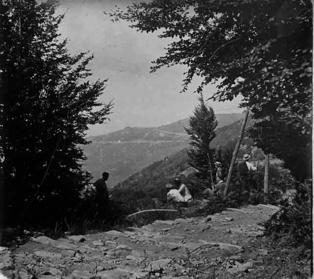 Πήλιο,  1927-30