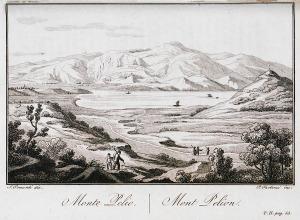 Mount Pelio