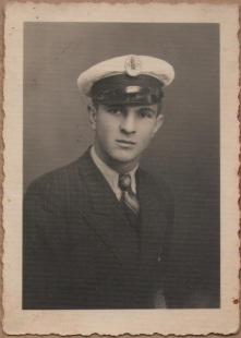 ΝΙΚΟΛΑΟΣ ΙΑΤΡΟΥΛΗΣ 1939